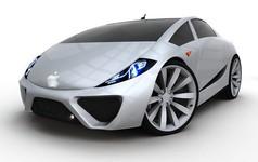 Hết iPhone, chúng ta chuẩn bị có xe ô tô điện của Apple