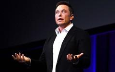 Elon Musk khẳng định không đời nào từ chức Chủ tịch và Giám đốc điều hành tại Tesla