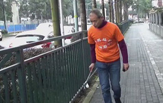 Triệu phú Trung Quốc nhặt rác hàng ngày suốt 3 năm