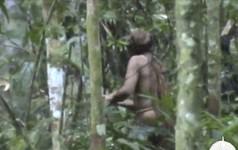 Người đàn ông cô độc nhất thế gian: Sống một mình suốt 22 năm trong khu rừng rậm Amazon