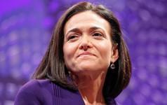 Elon Musk đã từng muốn thuê COO Sheryl Sandberg từ Facebook để giảm nhẹ gắnh nặng công việc
