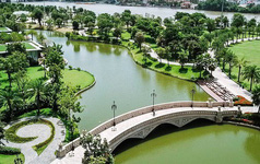 Đồng Nai: Xuất hiện nhà đầu tư đề xuất làm dự án khu du lịch gần 2.000 tỷ đồng