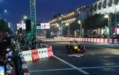 Hà Nội sắp ký kết hợp đồng đăng cai giải đua Công thức 1