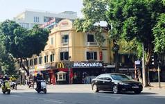Mở một nhà hàng nhượng quyền McDonald's, KFC, Pizza Hut... phải bỏ ra bao nhiêu tiền?