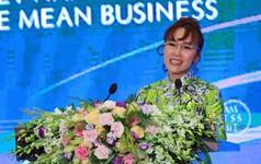 CEO Vietjet Nguyễn Thị Phương Thảo: Không phải công nghệ mà là giấc mơ của con người thay đổi thế giới