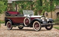 Đại gia rao bán cùng lúc 11 xe Rolls-Royce, Bentley, giá rẻ nhất từ 80.000 USD