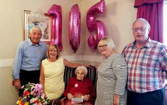 Bí quyết sống thọ của cụ bà 105 tuổi: Không yêu đương, cả đời tránh xa đàn ông sẽ sống lâu