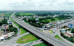 Xuất hiện vùng tứ giác bất động sản sôi động tại khu vực phía Đông Nam TPHCM