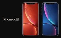 Apple tăng sản lượng iPhone XR