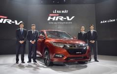 """Honda Việt Nam giới thiệu mẫu xe Honda HR-V hoàn toàn mới """"Xứng tầm bản lĩnh tiên phong"""""""