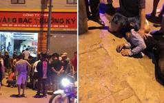 Danh tính 3 đối tượng đi ô tô, táo tợn dùng vũ khí cướp tiệm vàng ở TP Sơn La