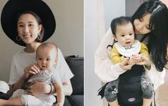 """Hot mom thế hệ mới: Người mở chuỗi cửa hàng kiếm 2 tỷ/tháng, người có lượng followers """"vượt mặt"""" cả Sơn Tùng M-TP"""