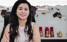 Bà Lê Hoàng Diệp Thảo: Tôi không nghĩ 'thắng kiện' anh Vũ Kinh tế