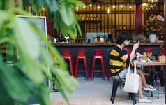Khu tổ hợp dành cho giới trẻ đầu tiên ở Đà Nẵng: Rộng 1200m2, có đầy đủ từ tiệm cà phê đến homestay đẹp miễn bàn