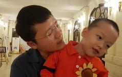 Điều kỳ diệu sau câu chuyện thiếu úy từ chối trị ung thư để giữ con