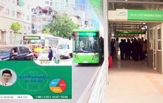 Hà Nội triển khai vé điện tử cho nhiều phương tiện công cộng