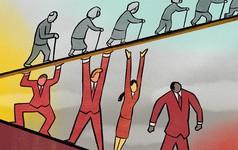 """30 tuổi: Nghẹt thở trong cái gọi là """"quy chuẩn xã hội"""" về sự ổn định, chính xác 30 tuổi mới là """"tháng năm rực rỡ"""", sự nghiệp bắt đầu!"""