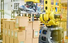 Robot đang định hình lại cách thiết kế nhà máy, ngày tàn của lao động thủ công đang đến