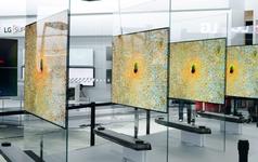 Thị trường TV OLED ngày càng rộng mở