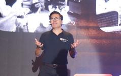 Phan Thanh Giản và 10 năm để phát triển các chuỗi dự án OTT