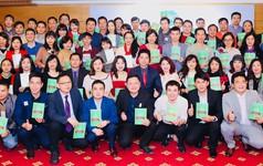 CEO Võ Phi Nhật Huy : Big Group là sân chơi lớn của các nhà đầu tư nhỏ