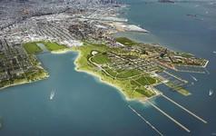 """Vịnh San Francisco trở thành """"tâm điểm"""" của nhà đầu tư EB-5"""