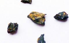 Tại Ai Cập, các nhà khoa học tìm thấy viên đá chưa từng xuất hiện trên Trái Đất hay trong Vũ trụ
