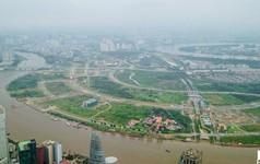 TP.HCM: Chi gần 1 tỷ đồng tổ chức thi tuyển thiết kế dự án mới tại khu đô thị Thủ Thiêm