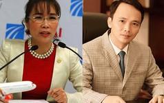 2 tỷ phú Trịnh Văn Quyết và Nguyễn Thị Phương Thảo sắp cùng đút túi 40 tỷ đồng 'chơi Tết'