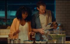 Nấu ăn tại nhà là một nỗi thống khổ sau 8 tiếng ngồi văn phòng? Series quảng cáo này sẽ thay đổi suy nghĩ của bạn!