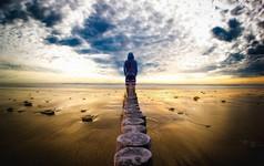 Vì sao trong cuộc đời thành công nhiều lúc đơn giản chỉ là chấp nhận những thứ cản đường chúng ta?