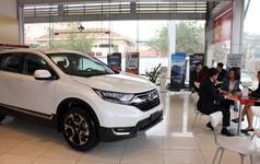 Toyota và Honda tuyên bố sẽ ngừng mọi hoạt động xuất khẩu ô tô tới Việt Nam