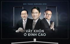 Bức tranh Samsung 2018: nguy khốn khi ở trên đỉnh cao nhưng tương lai tươi sáng vẫn đang vẫy chào