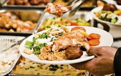 Facebook chính là nhà hàng buffet, chọn ăn món gì là do bạn!