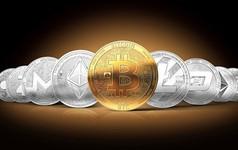 Giá tiền ảo hồi phục mạnh, Bitcoin lên gần mốc 12.000 USD