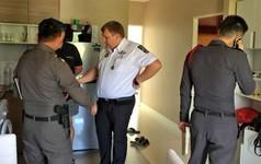 Thái Lan: Giả danh cảnh sát Interpol vào tận nhà cướp Bitcoin