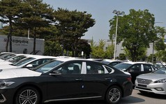 Sốc: Ô tô nhập khẩu đầu năm 2018 chỉ... 60 xe
