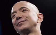 Jeff Bezos từ chối lời mời tặng 5 tỷ USD xây trụ sở mới của Amazon