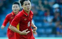 Thủ tướng chúc mừng Đội tuyển bóng đá U23 Việt Nam