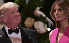 100.000 USD/cặp vé dự lễ kỷ niệm một năm nhậm chức của ông Trump