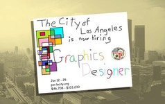 Vẽ bằng Paint lại dùng font Comic Sans, thông báo tuyển dụng graphic designer này có gì hay ho để được chia sẻ tới 15.000 lần?