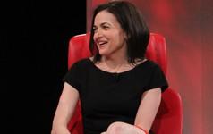 Sheryl Sandberg – Người phụ nữ quyền lực nhất Facebook: Lời khuyên chỉ 9 từ nhưng đây là lời khuyên tốt nhất trong sự nghiệp mà tôi nhận được