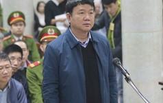 Sáng nay, tòa tuyên án ông Đinh La Thăng và đồng phạm