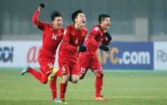 Đội hình U23 Qatar có giá trị gấp 30 lần U23 Việt Nam