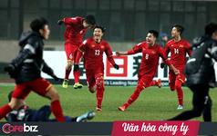 Công ty 'nhà người ta': Cho nhân viên nghỉ để cổ vũ U23 Việt Nam, nghỉ tiếp cả ngày hôm sau để ăn mừng nếu đội tuyển chiến thắng