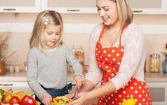 Muốn con cái sống độc lập, thành công, cha mẹ nhất định phải dạy 8 kỹ năng cơ bản này trước khi chúng 10 tuổi