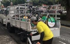Grab sắp sửa ra mắt dịch vụ đi chung xe đạp ở Đông Nam Á?