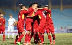 Cho nhân viên nghỉ làm xem U23 Việt Nam: Lẽ đương nhiên, sức mạnh dân tộc là trên hết!