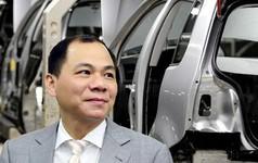 """Giấc mơ công nghiệp ô tô gần 20 năm và 140 ngày """"thần tốc"""" của Vinfast: Đã mơ là phải mơ lớn, đã làm là phải 'ra ngô ra khoai'"""