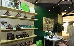 Nối gót Amazon Go, Wechat mở cửa hàng tiện lợi tự phục vụ đầu tiên ở Thượng Hải
